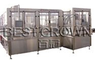 Carbonated Beverage, Beer Filling Machine